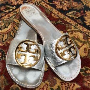 Tory Burch Sandals. Size 10M.